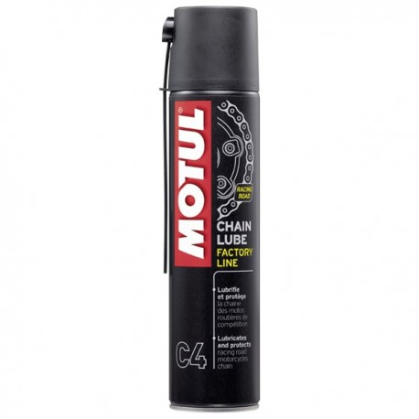 Motul FL lubricante de cadenas C4
