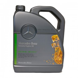 Aceite Mercedes Benz Original 5w30 5L