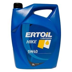 Ertoil 5w40 Hike Super Sintético 5L