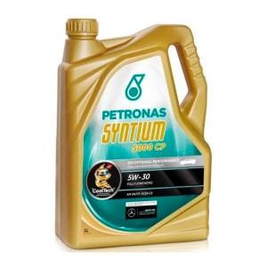 Petronas Syntium 5w30 5000 CP 5L