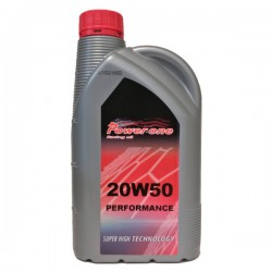 Aceite Power-One 20w50 1Ltr