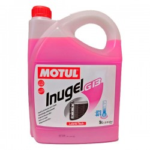 Motul Anticongelante Inugel G13 5L