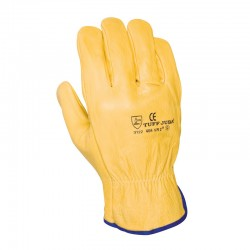 GUANTES JUBA EXTRA FLOR VACUNO T10 OUTLET