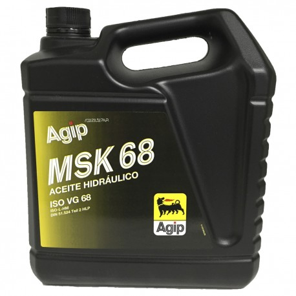 Agip-Eni MSK HLP-68 5Ltrs
