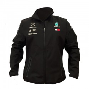Chaqueta Deportiva Petronas Mercedes (Original)