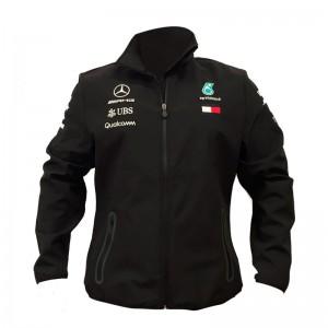 Chaqueta Deportiva Petronas Mercedes