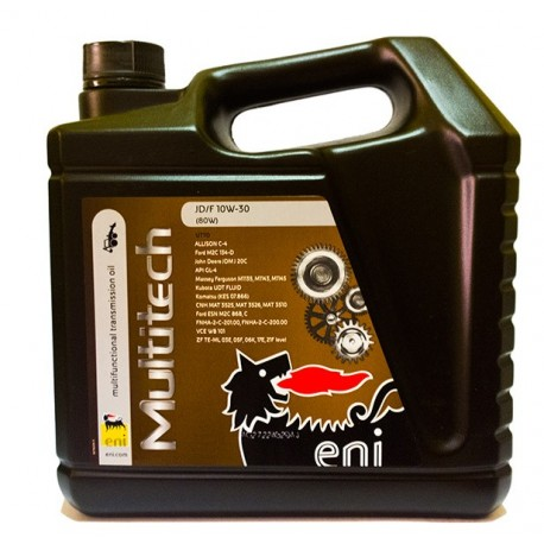 Eni Multitech JD-F 10w30 4L