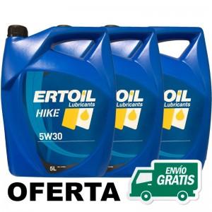 Ertoil Hike 5w30 5L OFERTA 3 LATAS
