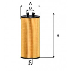 Filtro Aceite Wix WL7522