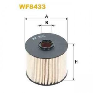 FILTRO WIX DE COMBUSTIBLE WF8433