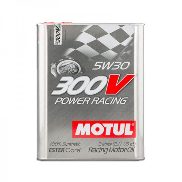 Motul 300V 5w30 Power Racing 2L