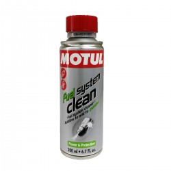 Motul Fuel System Clean 200ml