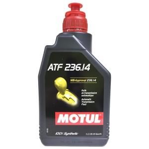 Motul Transmisiones ATF 236.14 MB 1Ltr