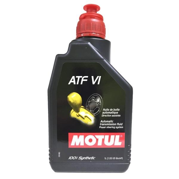 Motul Transmisiones ATF VI 1Ltr