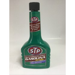 Tratamiento Gasolina sin plomo STP -out33- OUTLET -