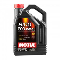 Motul 8100 5w30 ECO-NERGY 5L