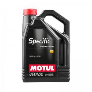 Motul Specific 0w20 50800 / 50900 5L