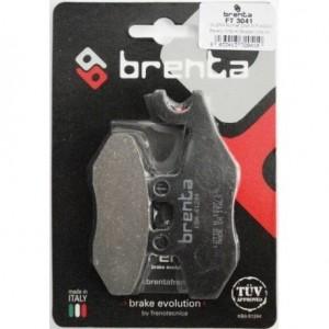 PASTILLA FRENO BRENTA FT3041