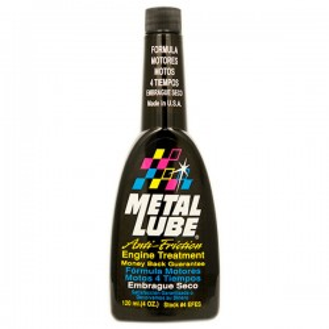 Antifriccion Embrague Seco Metal Lube 120ml