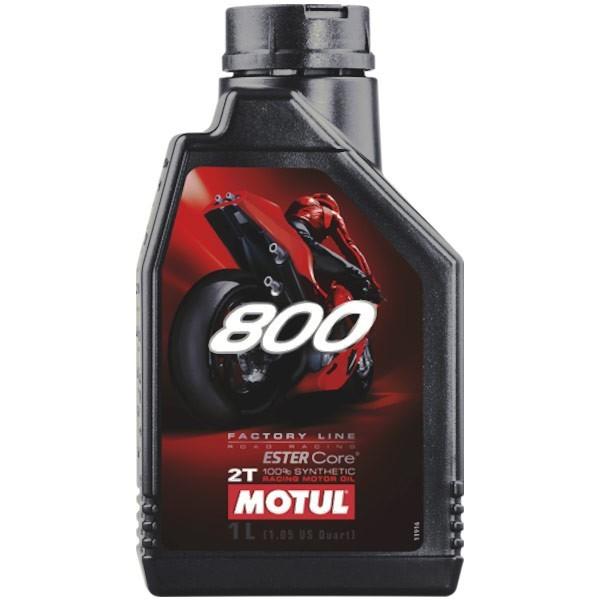 Motul 800 2T FL ROAD RACING 1L