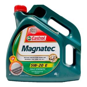 Castrol Magnatec 5w20E 4L OUTLET