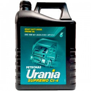 Petronas Urania CI-4 15w40 5L OUTLET