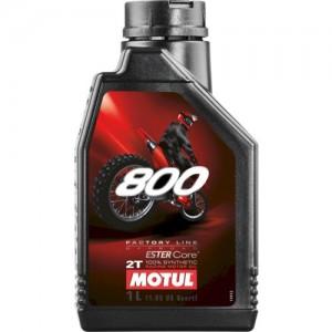 Motul 800 2T FL OFF ROAD 1L