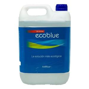 Cepsa EcoBlue (AdBlue) 5L CHOLLO
