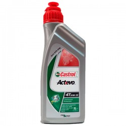 Castrol Act-Evo 20w50 1L CHOLLO