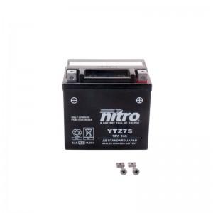 BATERIA MOTO YTZ7S NITRO (GEL)