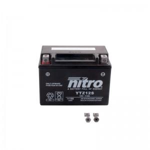 BATERIA MOTO YTZ12S NITRO (GEL)