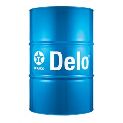 Texaco Delo Gold Ultra E 15w40 208L