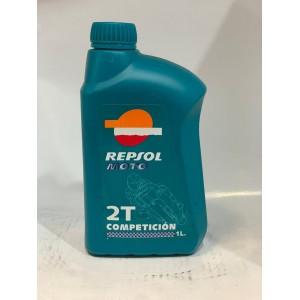 REPSOL MOTO 2T COMPETICIOIN 1L