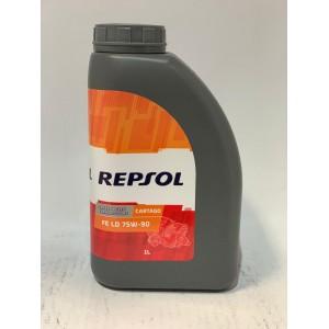 REPSOL CARTAGO FE LD 75W90 1L