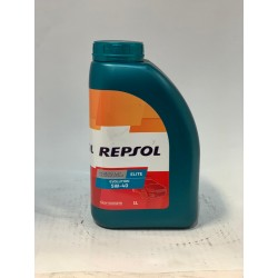 REPSOL ELITE EVOLUTION 5W40 1L