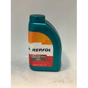 REPSOL PREMIUM TECH 5W40 1L