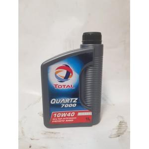 Total Quartz 7000 10w40 1L