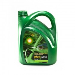 BP VISCO 2000 20W50 5L