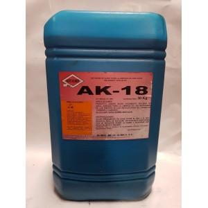 Detergente AK-18