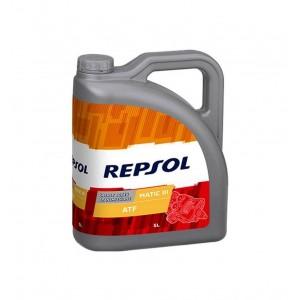Repsol ATF Matic III 5L CHOLLO