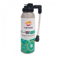 Repara Pinchazos Repsol 125ml CHOLLO