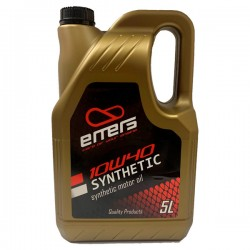 Emers Gold 10w40 Syntheic 5L