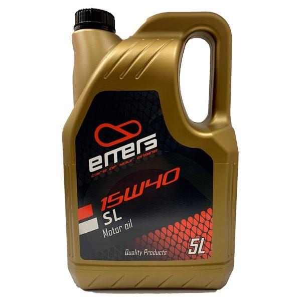 Emers Gold 15w40 5L