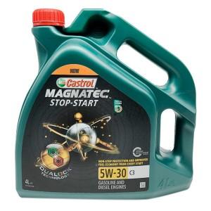 Castrol Magnatec 5w30 C3 4L