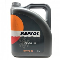 REPSOL ICE OIL 32 5L