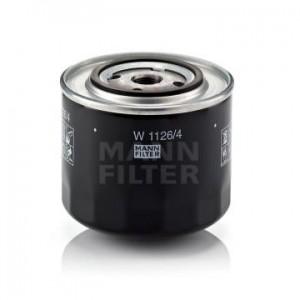 Filtro Aceite MANN W1126