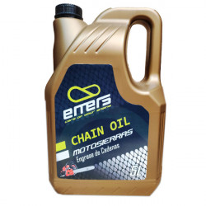 Aceite Motosierra Emers 5L