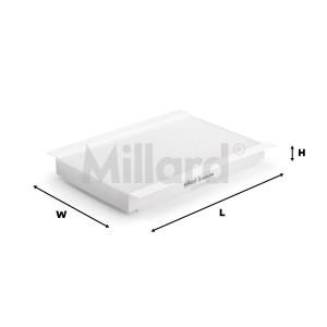 Filtro Habitaculo Millard MC-60694
