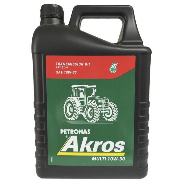 Petronas Akros Multi 10w30 5Ltrs