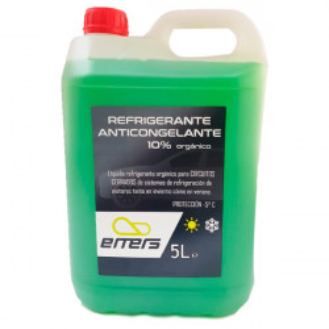 Anticongelante Emers 10% Verde 5L